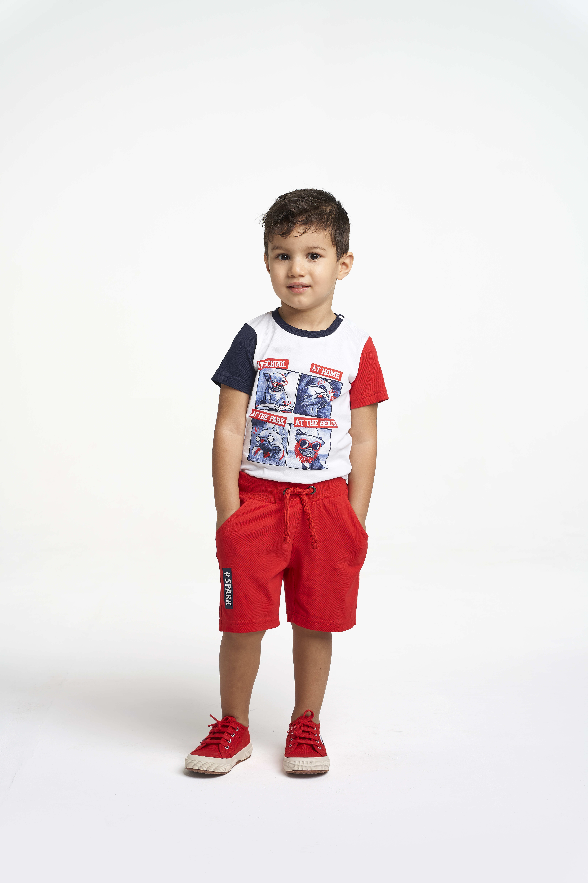 Детски спортен комплект IDO 42715